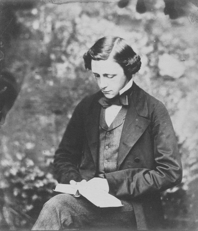 Englisch lernen für Kinder - Lewis Carroll