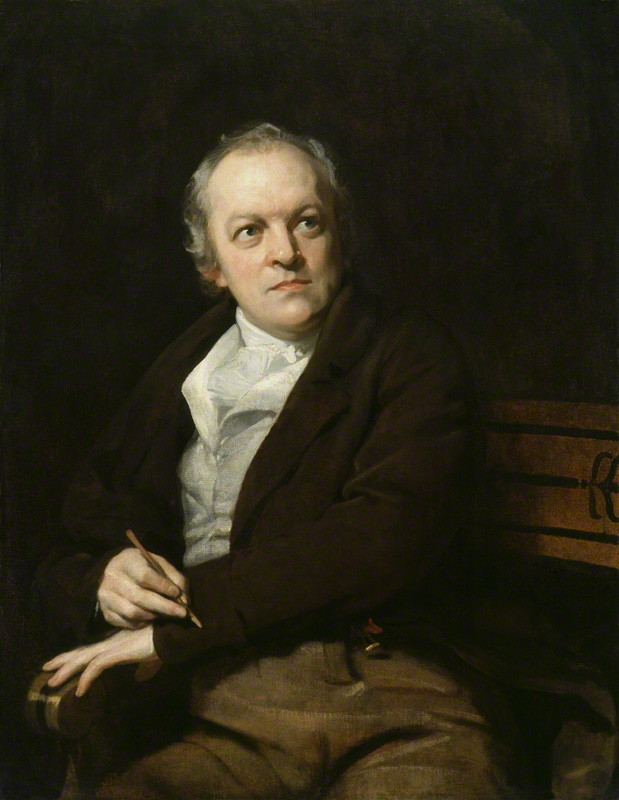 Englisch lernen für Kinder - William Blake