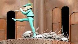 Rattenfänger von Hameln