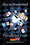 Audio Englisch lernen - Alice in Wonderland