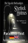 Hörbuch Englisch lernen - Sherlock Holmes