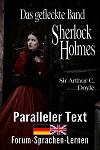 MP3 Englisch lernen - Sherlock Holmes