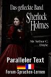 MP3 Französisch lernen - Sherlock Holmes